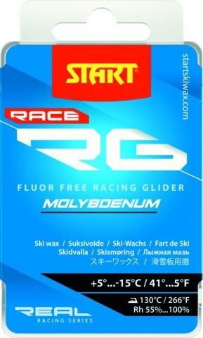RG Race молибден +5...-15 60г