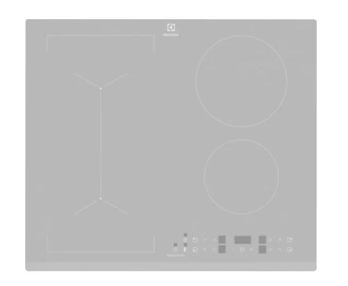Индукционная варочная панель ELECTROLUX IPE 6443 SF