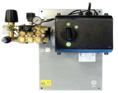 Мойка MLC-C D 2117 P c E3B2515 (Стационарный настенный аппарат)