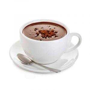 Горячий шоколад средний
