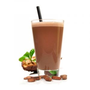 Какао средний