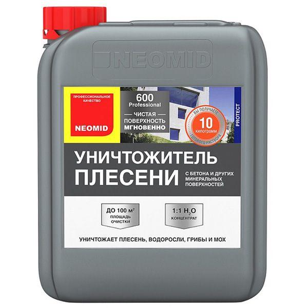 Антиплесень Neomid 600, 5 кг