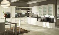 Кухня Манчестер Акация угловая