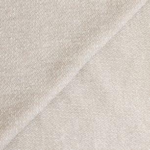 Лоскут трикотажной ткани футер с люрексом Серый 50х37