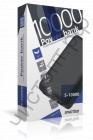 Моб. заряд. устрой. SmartBuy S-10000, 2.1A, 2*USB, черный (SBPB-870) Power Bank