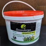 BVMD Organicheskaya podkormka dlya Sadovyh Cvetov (na rybnoj muke), 2 l