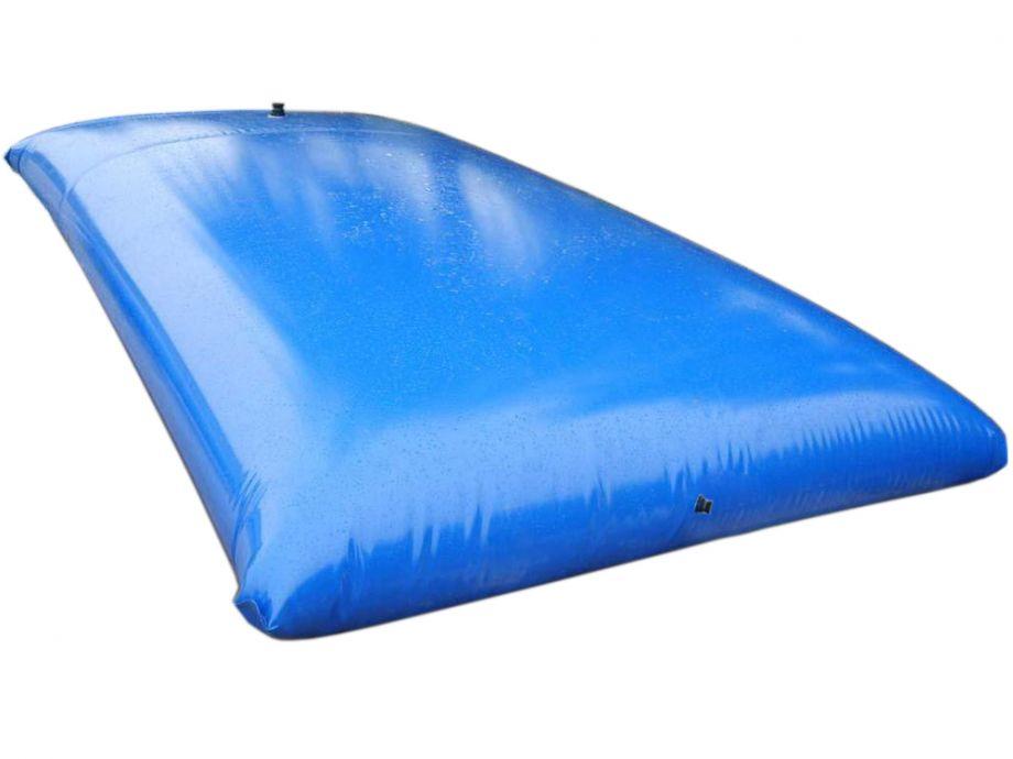 Емкость мягкая ПВХ 250 кубов для воды