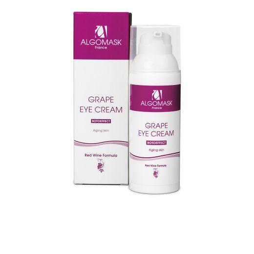 Виноградный крем для кожи вокруг глаз (с ботоэффектом) / Grape Eye Cream (Botoeffect), 15 мл