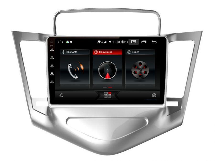 Магнитола для Chevrolet Cruze 2008-2012 (09HL)