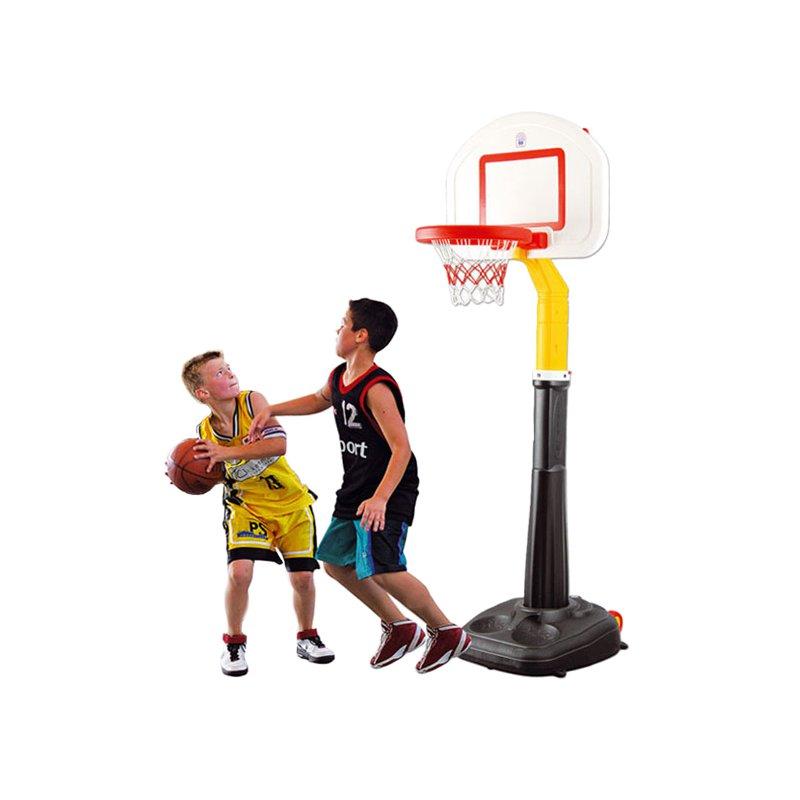 Игровой набор баскетбол WOOPIE 15-ступенчатая регулировка 280 см 28293