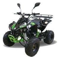 Детский квадроцикл бензиновый Motax ATV Raptor 8 125 cc