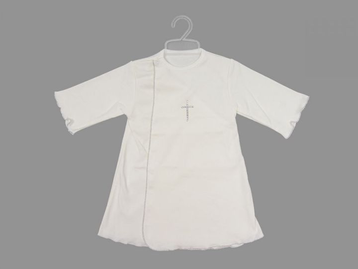 Крестильное платье FP-PL060-ITp(b) Мамин Малыш