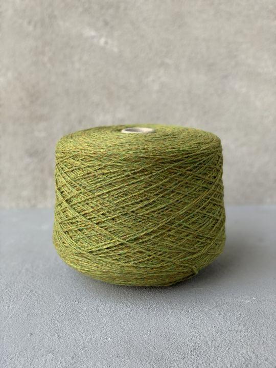 Шерсть Filpucci Berwick цвет желто-зеленый