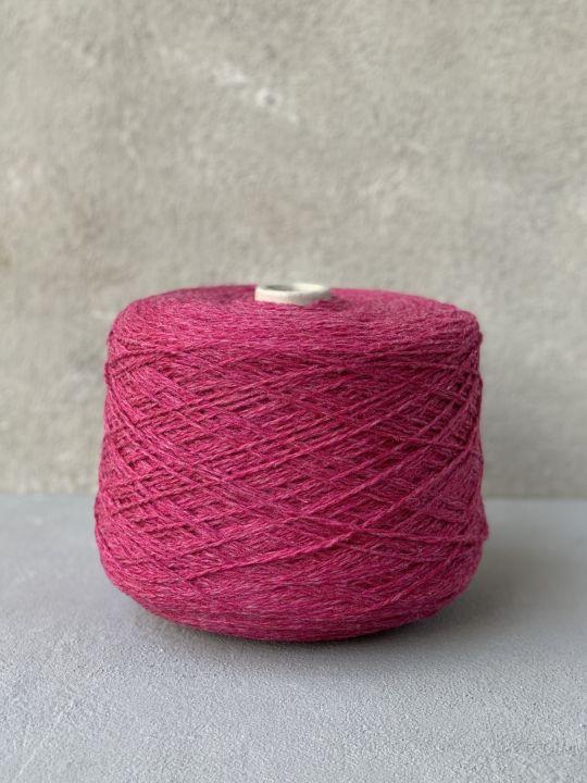 Шерсть Filpucci Berwick цвет пурпурно розовый