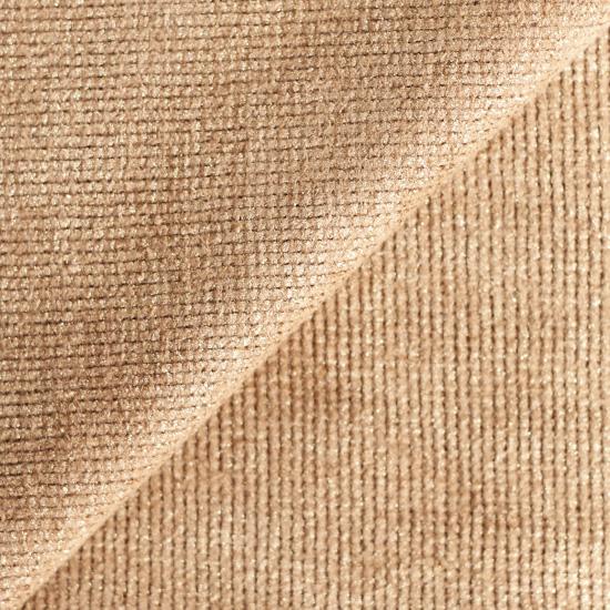Лоскут трикотажной ткани  Ангора Горчичный с люрексом 50х35 см
