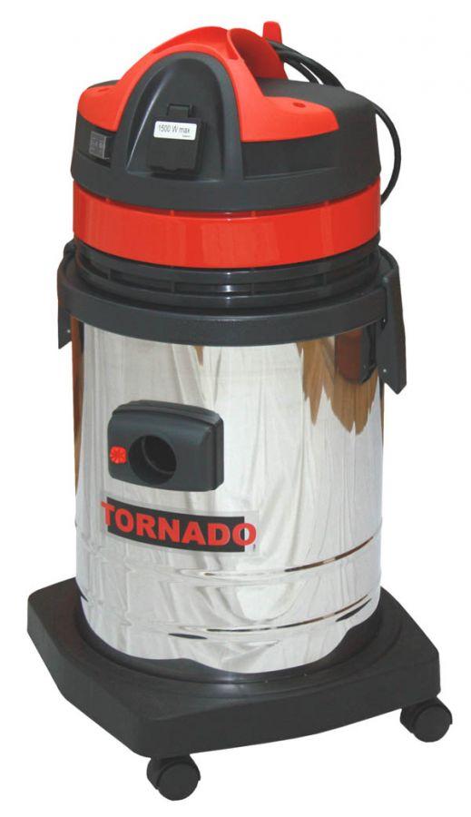 Soteco JUSTO Tornado 504 - Пылесос для строительных работ
