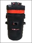 PANDA 429 GA XP PLAST CARWASH (2 турбины) - Водопылесос для автомойки без аксессуаров