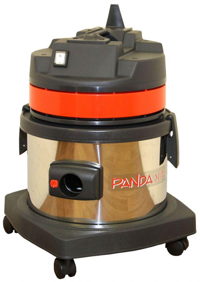 IPC SOTECO PANDA 215 XP Small Inox - Водопылесос