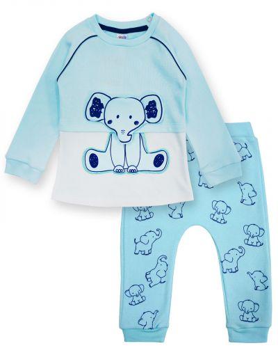 """Костюмчик для новорожденных Bonito kids """"Слонёнок"""""""