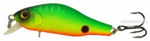 Воблер Silver Stream Combek B 50F 50 мм / 4 гр / Заглубление: 0,4 - 1 м / цвет: DD-10