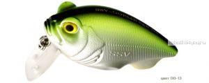 Воблер Silver Stream Goblin 45F 45 мм / 8 гр / Заглубление: 0 - 0,2 м / цвет: DD-13