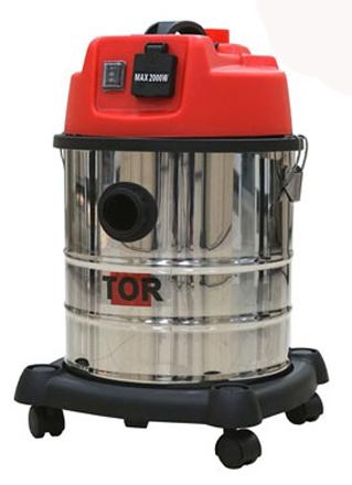 Водопылесос TOR WL092A-20LINOX
