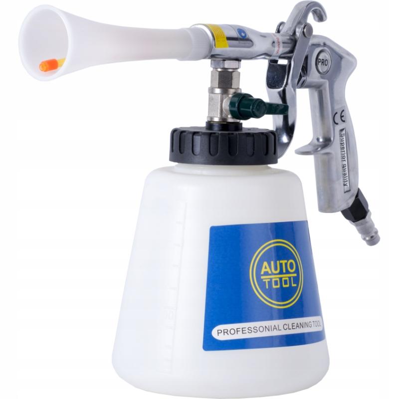 Распылители для химчистки  TOR HCL-02/TR-01