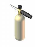 Пенораспылитель LS3 с бачком и ниппелем PA