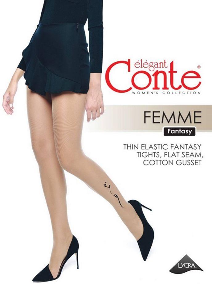 колготки CONTE Femme