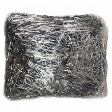 Наполнитель для коробок Металл Серебро, 50г
