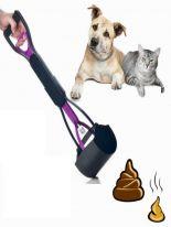 Автосовок для уборки за животными