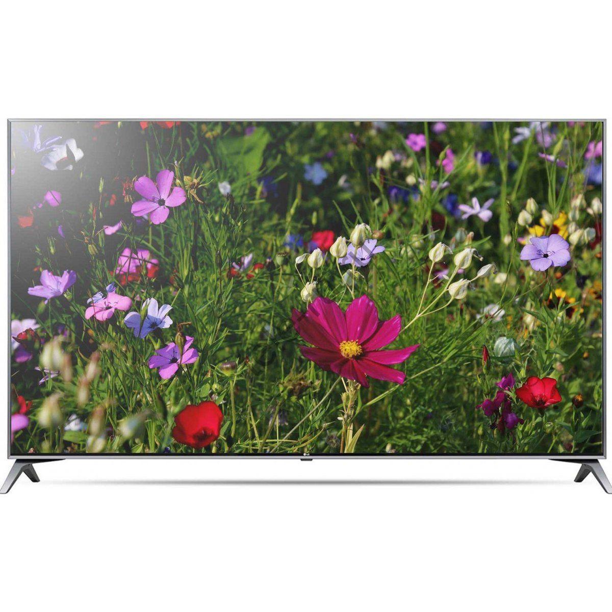 Телевизор LG NanoCell 55SK7900