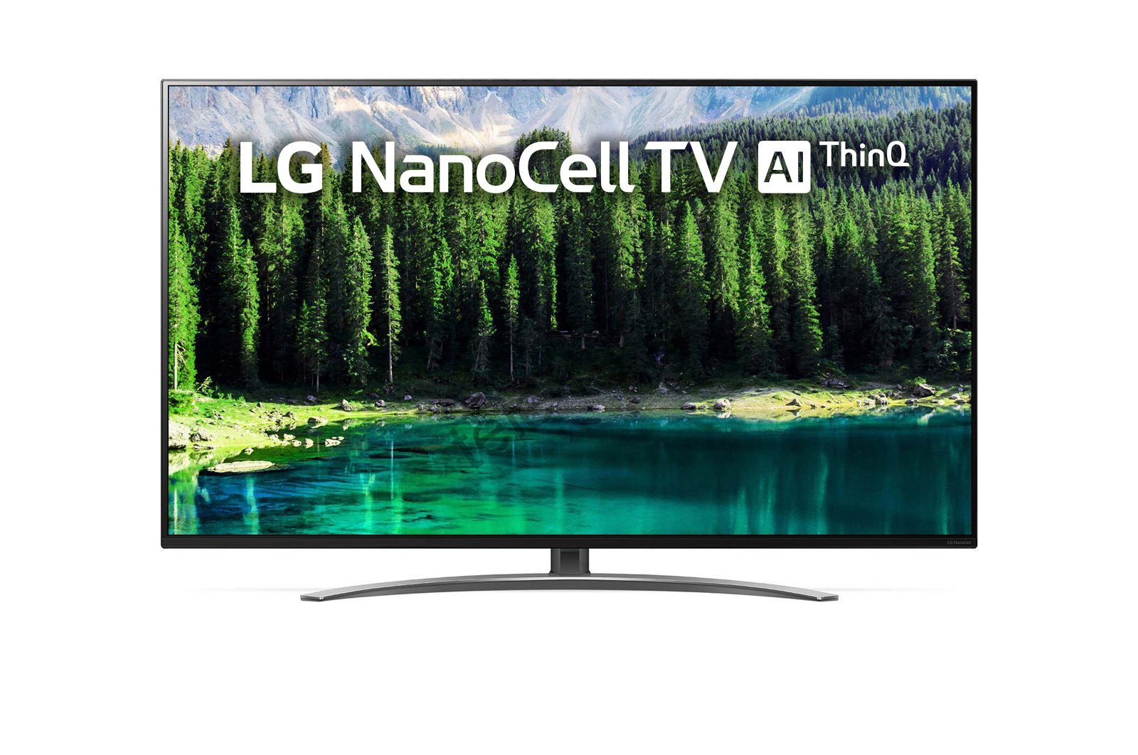 Телевизор NanoCell LG 55SM8600