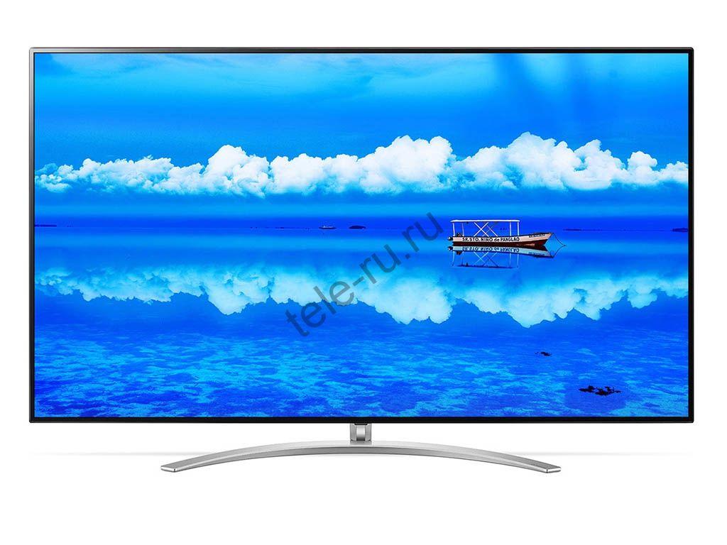 Телевизор NanoCell LG 55SM9800