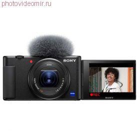 Sony ZV-1 камера для ведения видеоблога