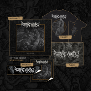 ROTTING CHRIST - Non Serviam BOX (DIGIPACK+T-Shirt+Puzzle+2Stickers)