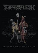 SEPTICFLESH - Infernus Sinfonica MMXIX [2CD/DVD A5DIGIBOOK]