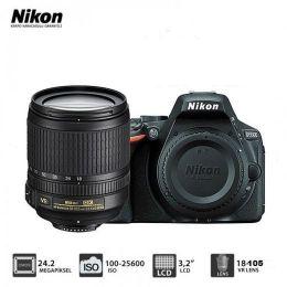 Nikon D5500 18-105 VR