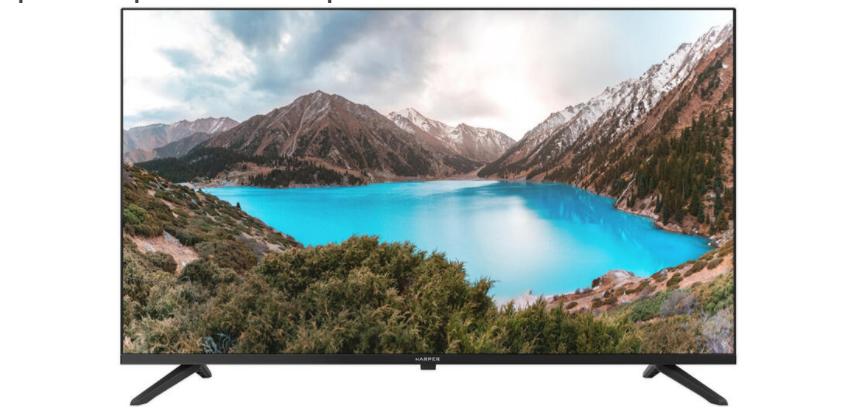 Телевизор HARPER 32R820TS-SMART