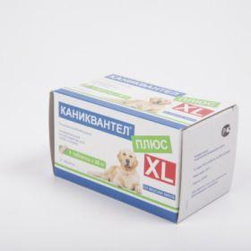 Каниквантел Плюс XL уп.60 табл.