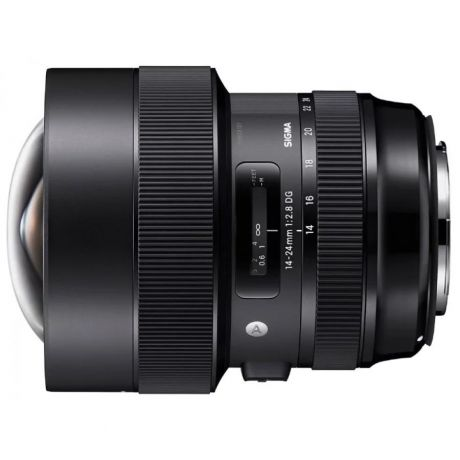 Sigma 14-24mm f/2.8 DG HSM Art Nikon F
