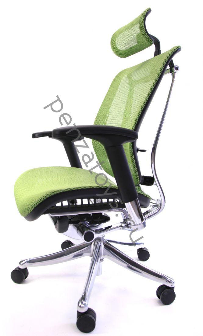 Компьютерное кресло HOOKAY Sail Spring