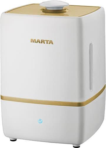 Увлажнитель воздуха MARTA MT-2659 светлый янтарь