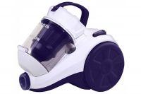 Пылесос MARTA MT-1350 черный/фиолетовый чароит (черный/фиолетовый)