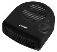 Тепловентилятор LUMME LU-710 черный