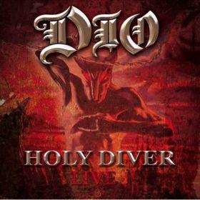 DIO (ex-Rainbow, Black Sabbath) - Holy Diver - Live 2006