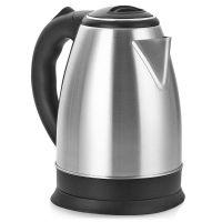 Чайник HOME ELEMENT HE-KT160 черный/сталь