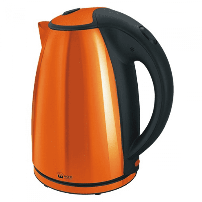 Чайник HOME ELEMENT HE-KT132 оранжевый