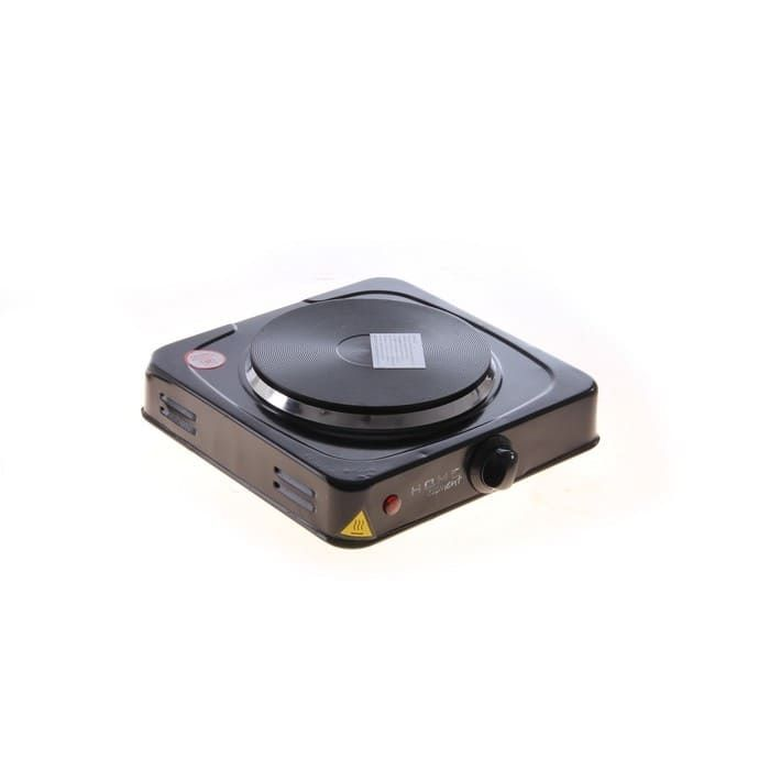 Электроплитка HOME ELEMENT HE-HP701 черный