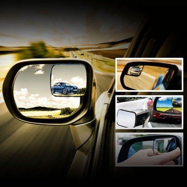 Автомобильные панорамные зеркала